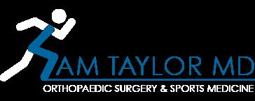 Sam Taylor MD